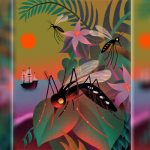 وِزوِزوهای نابودگر؛ پشهها چگونه همهچیز را تغییر دادند؟