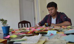 یادداشتهای کافهنشینان کابل؛ «غم زمانه خوریم یا فراق یار کشیم؟»