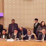 چرا نام اعضای هیأت مذاکرهکننده با طالبان همگانی نمیشود؟