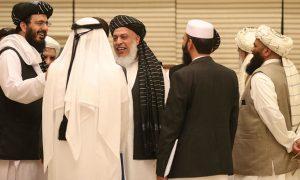 آیا افغانها آمادهی سازش با طالبان هستند؟