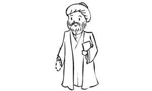شیخ کاملالعقل | طنز
