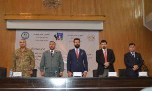 انتخابات افغانستان و امنیت