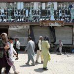 توافق امریکا با طالبان سرنوشت صلح را تعیین نمیکند