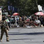 امکان افزایش حملات طالبان در شهرها