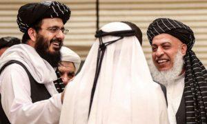 طالبان همچنان راه را اشتباه میروند