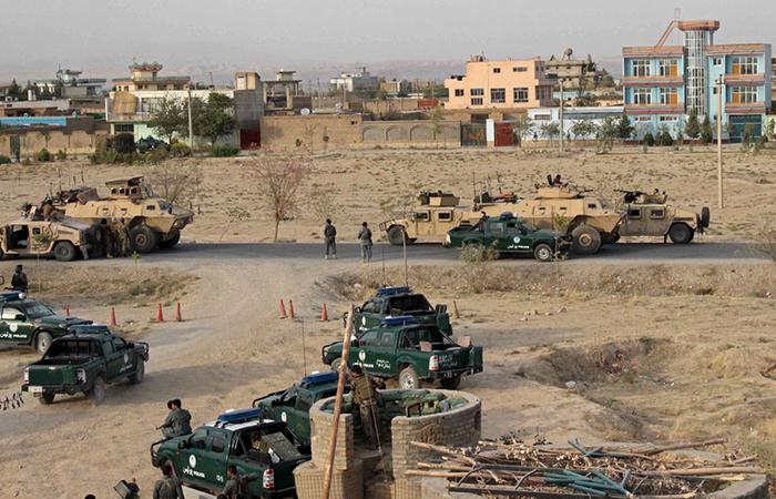 پارادوکس طالبان