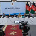 مولانا عبدالله: گزارش کمیسیون انتخابات در مورد مراکز باز و بسته واقعی نیست