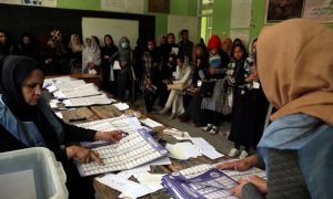کمیسیون شکایات انتخاباتی: انتخابات بهصورت قابلقبول نظارت نخواهد شد