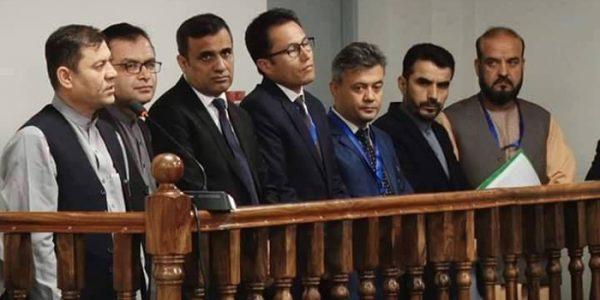 ۱۰ کمیشنر پیشین کمیسیونهای انتخاباتی به زندان منتقل شدند