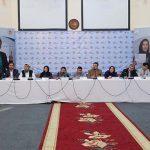 پرهیز از اختلاف در کمیسیون