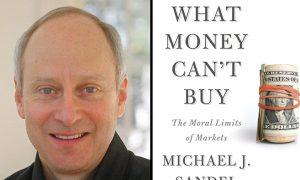 آنچه با پول نمیتوان خرید؛ مروری بر کتاب فیلسوف هاروارد