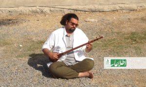 پناهندهی ایرانی در افغانستان؛ نوازندهای که ساز زندگیاش کوک نمیشود