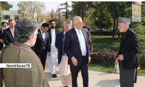شوخیهای مقامات با آقای خلیلزاد | طنز