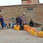 کابل «بیآب» میشود