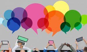 گفتوگوی فیسبوکی بینالافغانی | طنز