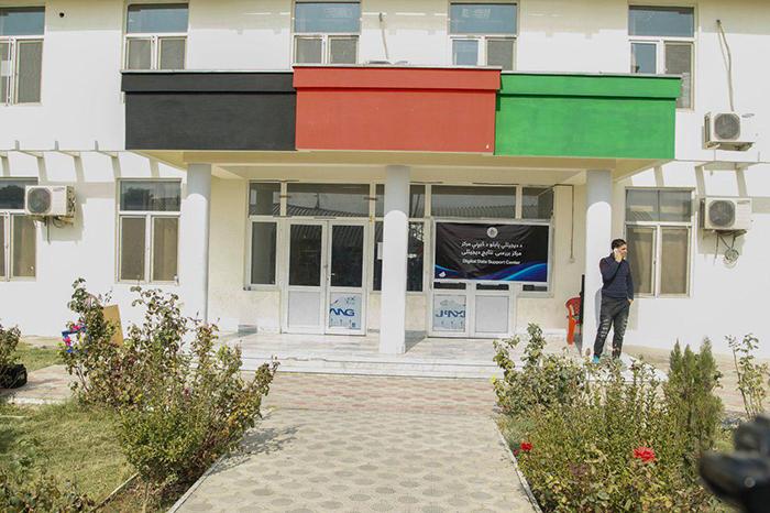 کمیسیون انتخابات هیأتی را برای بررسی چگونگی شکستهشدن قفل «ساختمان آموزشهای انتخاباتی» تعیین کرد