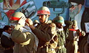 هدف ایران از نزدیکی با طالبان چیست؟