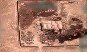تلفات حمله به کارخانههای مواد مخدر طالبان؛ غیرنظامیان یا طالبان؟