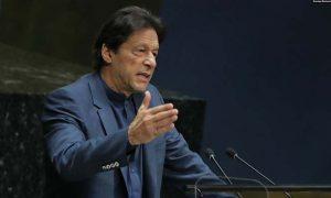 روایت ناقص عمران خان درباره طالبان
