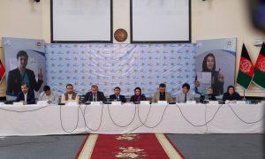 اعلام نتایج ابتدایی انتخابات برای مدت نامعلوم به تأخیر افتاد