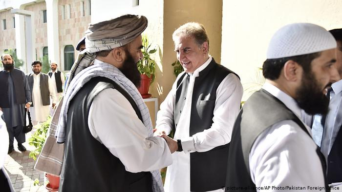 سفر طالبان به اسلامآباد، بازی جدید پاکستان است