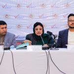 کمیسیون انتخابات: قفل دروازه به دستور مشاور امنیتی دبیرخانه شکستانده شده است