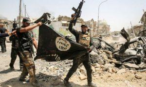دیدگاههایی در مورد ظهور داعش در افغانستان