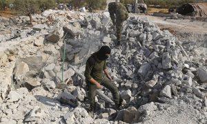 جزئیات عملیاتی که به زندگی رهبر داعش پایان داد