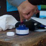 یوناما: در حملات تروریستی بر روند انتخابات ۸۵ غیرنظامی کشته شدهاند