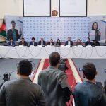 سایهی اختلافها بر کار کمیسیون انتخابات