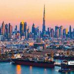 گفتوگو با وزیر دارایی امارات متحدهی عربی | طنز