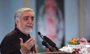 عبدالله: روند بازشماری را متوقف کنید؛ کمیسیون: ادامه میدهیم