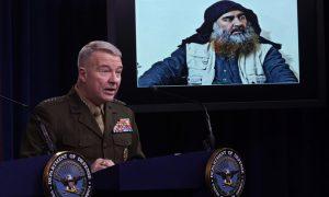 مرگ بغدادی چه تأثیری بر داعش در افغانستان دارد؟