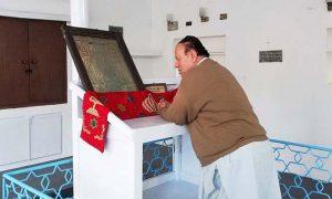 آخرین یهودی افغانستان برای بازگشت طالبان آماده میشود