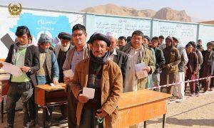 تأخیر مکرر اعلام نتیجهی انتخابات؛ تخلف انتخاباتی و پیامدهای مخرب برای افغانستان