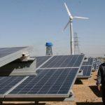 ظرفیت بزرگ انرژی «بادی و آفتابی» در هرات