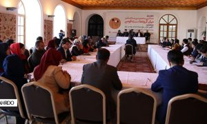 موسسه حقوق بشر و دموکراسی برگزار کرد: از فهم منازعات قومی تا زمینهسازی برای همزیسیتی مسالمتآمیز
