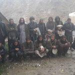 درماندگی داعش در اچین؛ طالبان: حکومت منجی داعش است