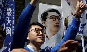رهبر معنوی معترضان هُنگکُنگ کیست؟