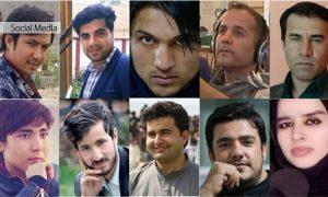 ۱۰۹ مورد قتل خبرنگاران در ۱۸ سال گذشته؛ تنها به شش پرونده رسیدگی شده است
