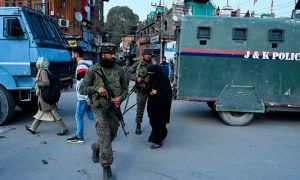 آیا مسألهی کشمیر از محبوبیت هند در افغانستان میکاهد؟
