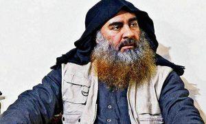 خلیفه ابوگُمنام؛ جانشینی و مشروعیت در دولت اسلامی (داعش)