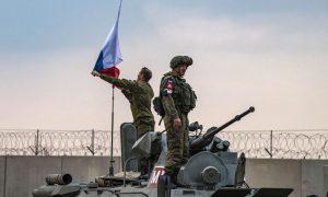 روسیه در حال باخت است