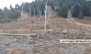 تخطی مرزی؛ «نظامیان پاکستانی 8 کیلومتر داخل خاک افغانستان شدهاند»