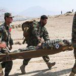 دو روایت از تلفات نیروهای امنیتی افغانستان؛ سیگار درست میگوید یا وزارت دفاع؟