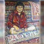 نجف مزاری؛ مهاجری که در تجارت قالین در استرالیا خوش میدرخشد