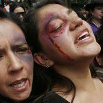 برای مبارزه با خشونت علیه زنان، فقط شعار کافی نیست