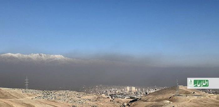 آلودگی هوای کابل، نمادی از سوءمدیریت حکومت