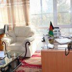 جوابیهی دانشگاه کابل به گزارش روزنامه اطلاعات روز دربارهی وضعیت خوابگاه دخترانه