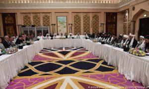 آغاز دوبارهی مذاکرات صلح میان امریکان و طالبان؛ کاهش خشونت، محور اصلی گفتوگو است